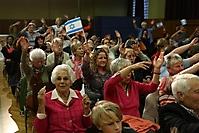 Israel tanzt mit in Schwanheim_1