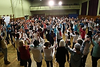 Israel tanzt mit in Schwanheim_4