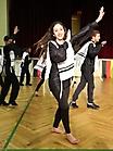 Israel tanzt mit in Schwanheim_16